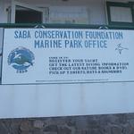 DCBD development workshop, Saba (May 2013)