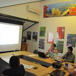 DCBD development workshop, St. Eustatius (May 2013)